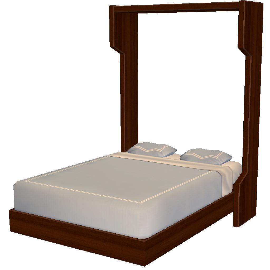 Łóżko chowane