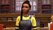 The Sims™ 4 Uniwersytet oficjalny zwiastun rozgrywki