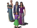 Rodzina Ivanov