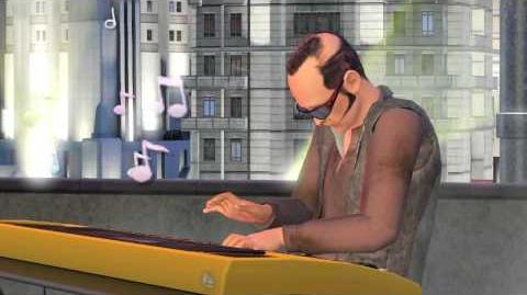The Sims™ 3 Po zmroku - zwiastun premierowy