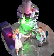 TS2 Render Laboranci