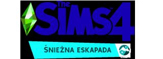 TS4 Śnieżna eskapada Logo.png