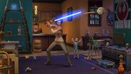 The Sims 4 Wyprawa na Batuu 5