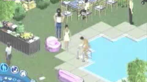The Sims: Balanga