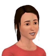 Serena Abe