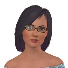 Rosalind Cruzita