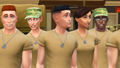 The Sims 4 StrangerVille 12