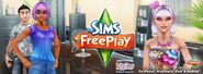 The Sims FreePlay - Style