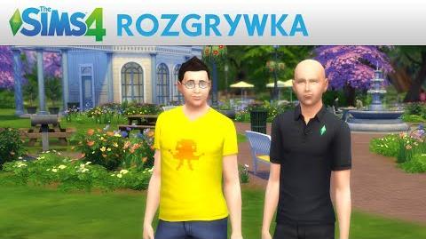 The Sims 4 - Oficjalny film z rozgrywką