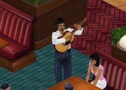 Muzyk Carlo
