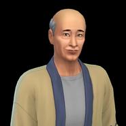 Shigeru Nishidake