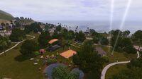 Park w Starlight Shores 2