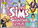 The Sims: Światowe życie