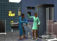 Kuchnia i lazienka 4
