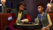 The Sims™ 4 Star Wars™ Wyprawa na Batuu Oficjalny zwiastun