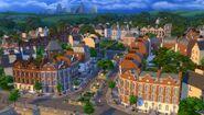 The Sims 4 Uniwersytet 5