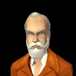 Hamlet Duńczyk (dziadek Pankracego)