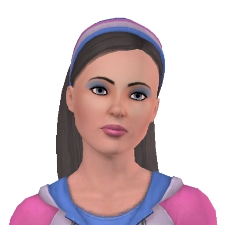 Nicole Lawry