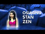 The Sims™ 4 Śnieżna eskapada- oficjalny zwiastun