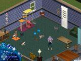 The Sims: Zwierzaki