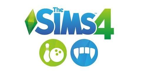Oficjalny zwiastun nowej zawartości - zima - The Sims 4