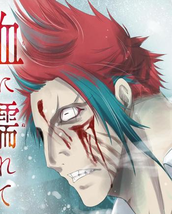 Manga (Post-300 years)