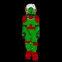 Model elftrooper