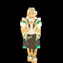 Model mythra