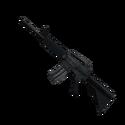 Weapon ttt m4a1