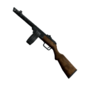 Weapon ttt ppsh41