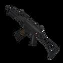 Weapon cod4 g36c