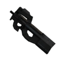 Weapon ttt p90