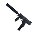 Weapon ttt tmp