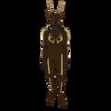 Model reindeertrooper