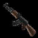 Weapon cod4 ak47