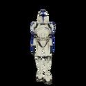 Model lieutenant