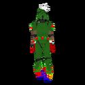 Model treetrooper
