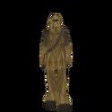 Model chewie