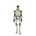 Model sergeant