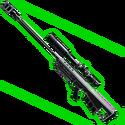 Weapon ttt m81