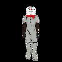 Model snowmantrooper
