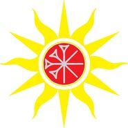 ФлагКоролевствЛУчей