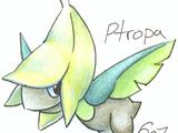 Ptropa