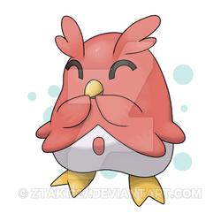 Bibibird