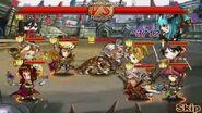 Hero Dream Mikasa and Eren-1410825441