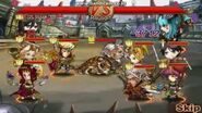 Hero Dream Mikasa and Eren-1410825382