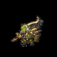 Dragon HunterHero