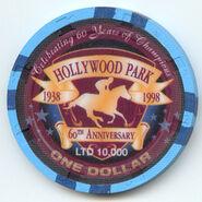 Chip Hollywood park 2f