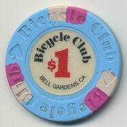 Chip bicycle 1