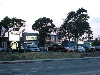Central coast casino 18 year old casino in northern california